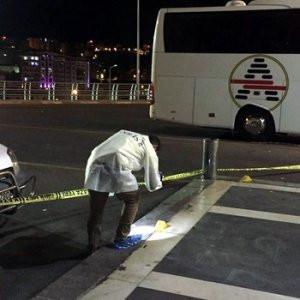 Uzman çavuş dehşeti: 3 polisi şehit etti