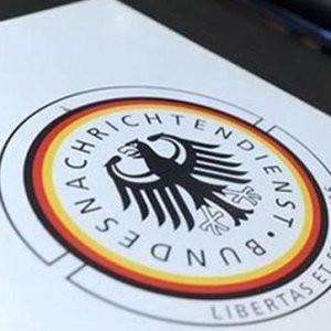 Almanya'da dinleme skandalı