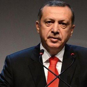 Cumhurbaşkanı Erdoğan: ''Darbe girişimini eniştemden...