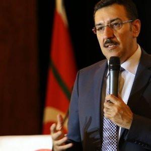 Bakan Tüfenkci'den iflas erteleme açıklaması