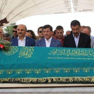 Davutoğlu'na ölüm tehdidi !