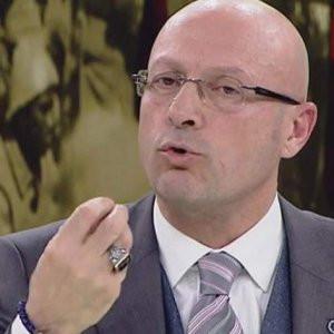 Erol Mütercimler: ''AK Parti'nin yüzde 60'ı...