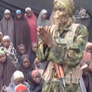 Boko Haram kızların videosunu yayınladı