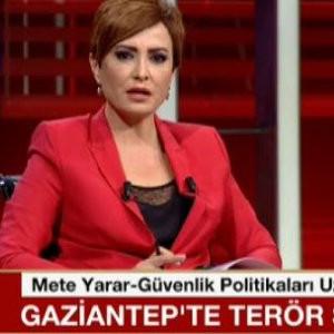 CNN Türk'te ilginç anlar... ''Dolandırıcı mısınız...