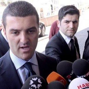 Emir Sarıgül serbest bırakıldı