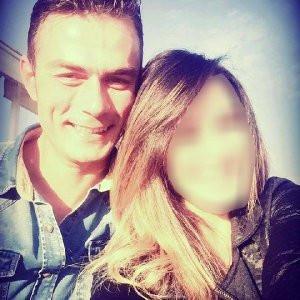 İpli fotoğrafını gönderip intihar etti