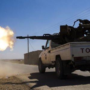 ''Türkiye'den IŞİD'e çok büyük darbe''