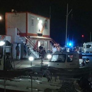 Denizde feci kaza: 3 yaralı 1 kayıp