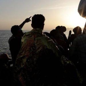 Mısır'da göçmen botu alabora oldu: 29 ölü