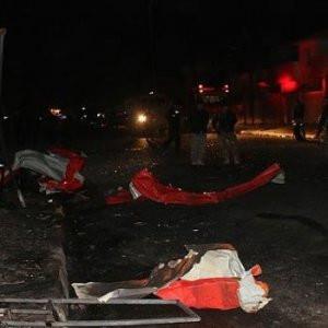Düğün salonuna saldırı: 30 ölü, 90 yaralı