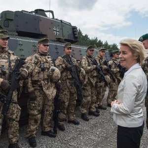 Ankara, Alman vekillere kapıları kapattı!
