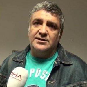 Cem Arslan: Seri katil Chucky'e bağladı