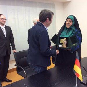 İran devlet televizyonundan skandal hata!