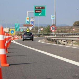 Sürücüler dikkat ! 14 gün ulaşıma kapatıldı