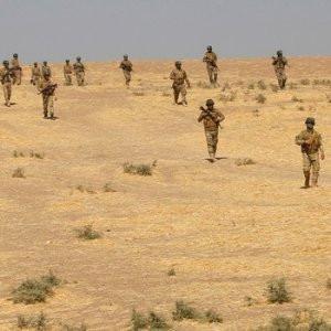 Şii milislerden Türkiye'ye tehdit