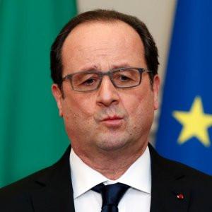 Fransa Cumhurbaşkanı yine zırvaladı