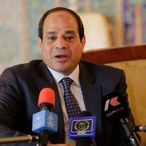 Suudilerden Mısır Cumhurbaşkanı'na tehdit