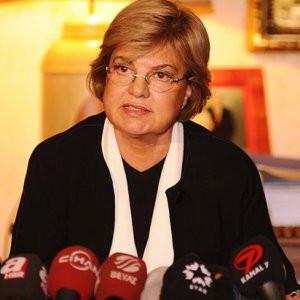Tansu Çiller Türkiye'yi terk mi ediyor ?