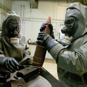 Birleşmiş Milletler: Suriye'de üç defa kimyasal silah kullanıldı