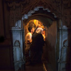 Hz. İsa'nın mezarı yıllar sonra açılıyor!
