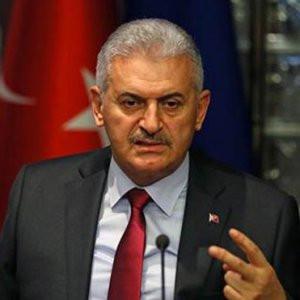 Yıldırım: YHT Garı Ankara'nın yeni yaşam merkezi olacak