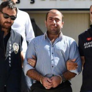 Şortlu kadına tekme atan Çakıroğlu yeniden tutuklandı