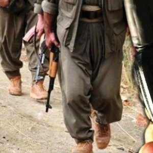 PKK'lıların telsiz konuşması: Bizi adamsız kanatlar yok etti