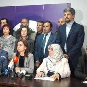 HDP Meclis'ten çekilecek mi ?