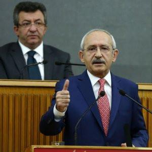 Kılıçdaroğlu Demirtaş'ın eşiyle görüştü