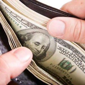 Türk Lirası dolar karşısında rekor düşüşte