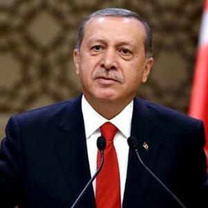 Cumhurbaşkanı Erdoğan'dan Merkel'e sert eleştiri