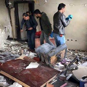 Mardin'deki saldırıyı PKK üstlendi