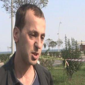 Trabzon'daki silahlı çatışmanın dehşet anları