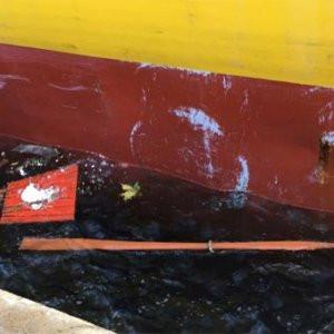 Bursa'da sandal battı: 3 ölü