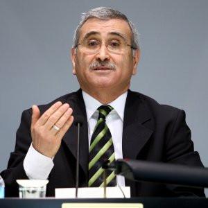 Merkez Bankası eski Başkanı Durmuş Yılmaz'ın dolar yorumu