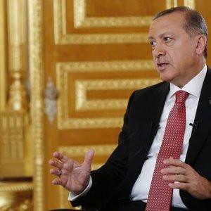 Cumhurbaşkanı Erdoğan: Hitler'in de İsrail'in de...