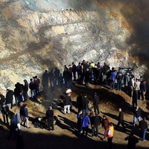 Maden faciasında bir acı haber daha
