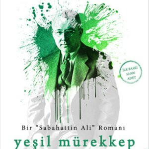 'Ela Gözlü Pars Celile'nin yazarından yeni roman