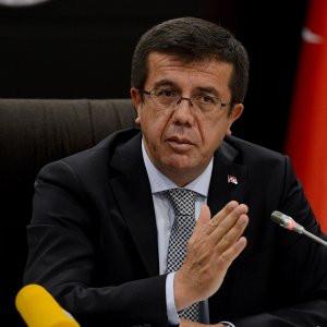 Bakan Zeybekçi: TFF'ye sesleniyorum...