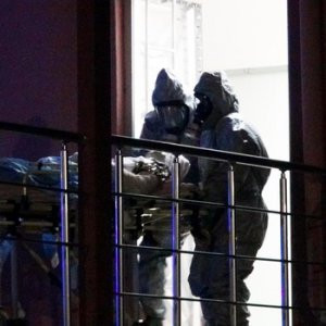 DEAŞ'ın düzenlediği saldırıda kimsayal şüphesi