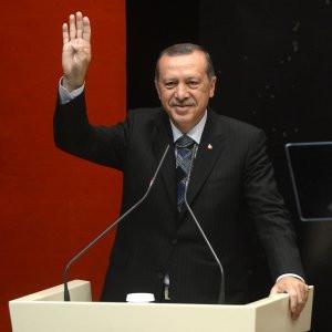 Fransa'daki seçimde sandıktan Erdoğan çıktı