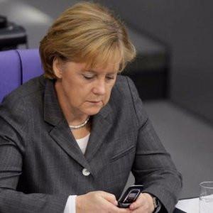 Merkel'in 'B planı' var mı ?