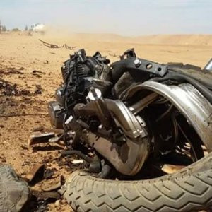 DAEŞ'ten intihar saldırısı: Ölü ve yaralılar var!