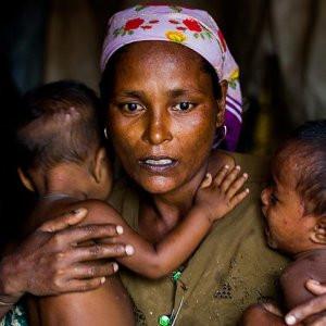 'Rohingya Müslümanlarından Myanmar'a müdahale...