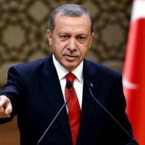 Erdoğan'dan AB'ye sert uyarılar