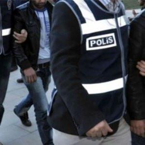 O şehirde FETÖ'nün imamları tutuklandı