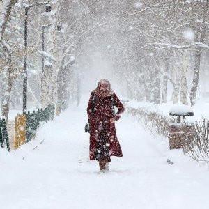 Meteorolojiden 4 il için kar uyarısı