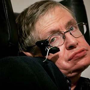 Stephen Hawking: İnsanlar en çok bu nedenle ölüyor !