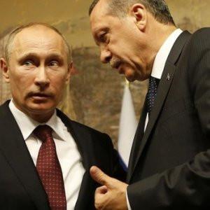 Times: Suriye'de tampon bölge oluşuyor