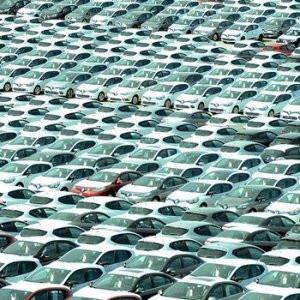 Otomobil ihracatı yüzde 17 arttı